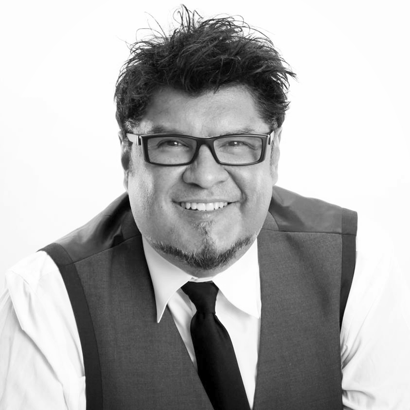 George Alderete - Creative Ambassador for Keune North America, Hair Colorist, Global Hair Color Educator, and Member of The Beauty Underground Artistic Team.