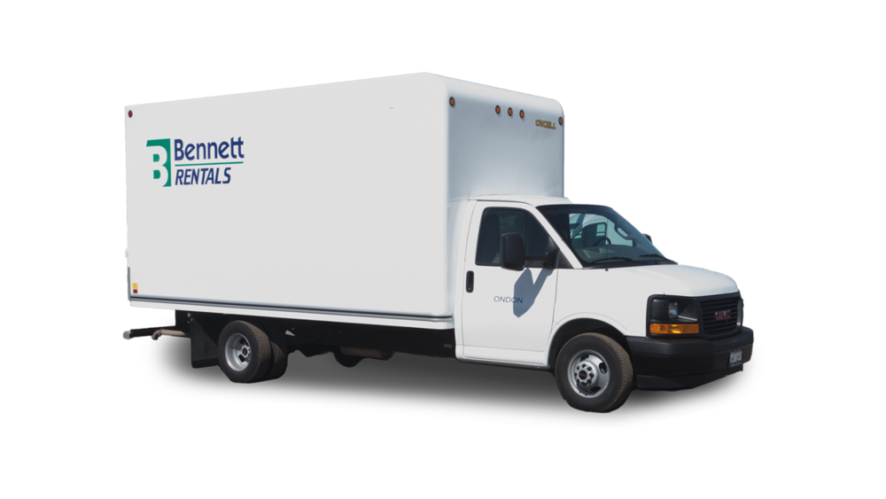 Budget truck rental london ontario