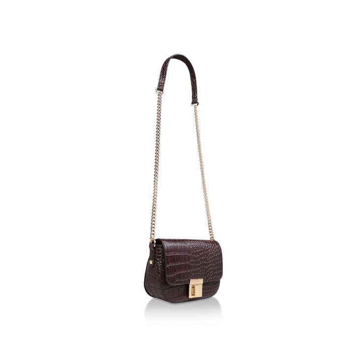 SARA SADDLE BAG