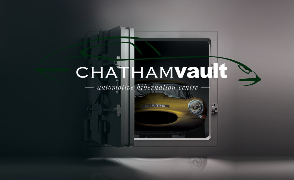 Chattham Vault Image with name