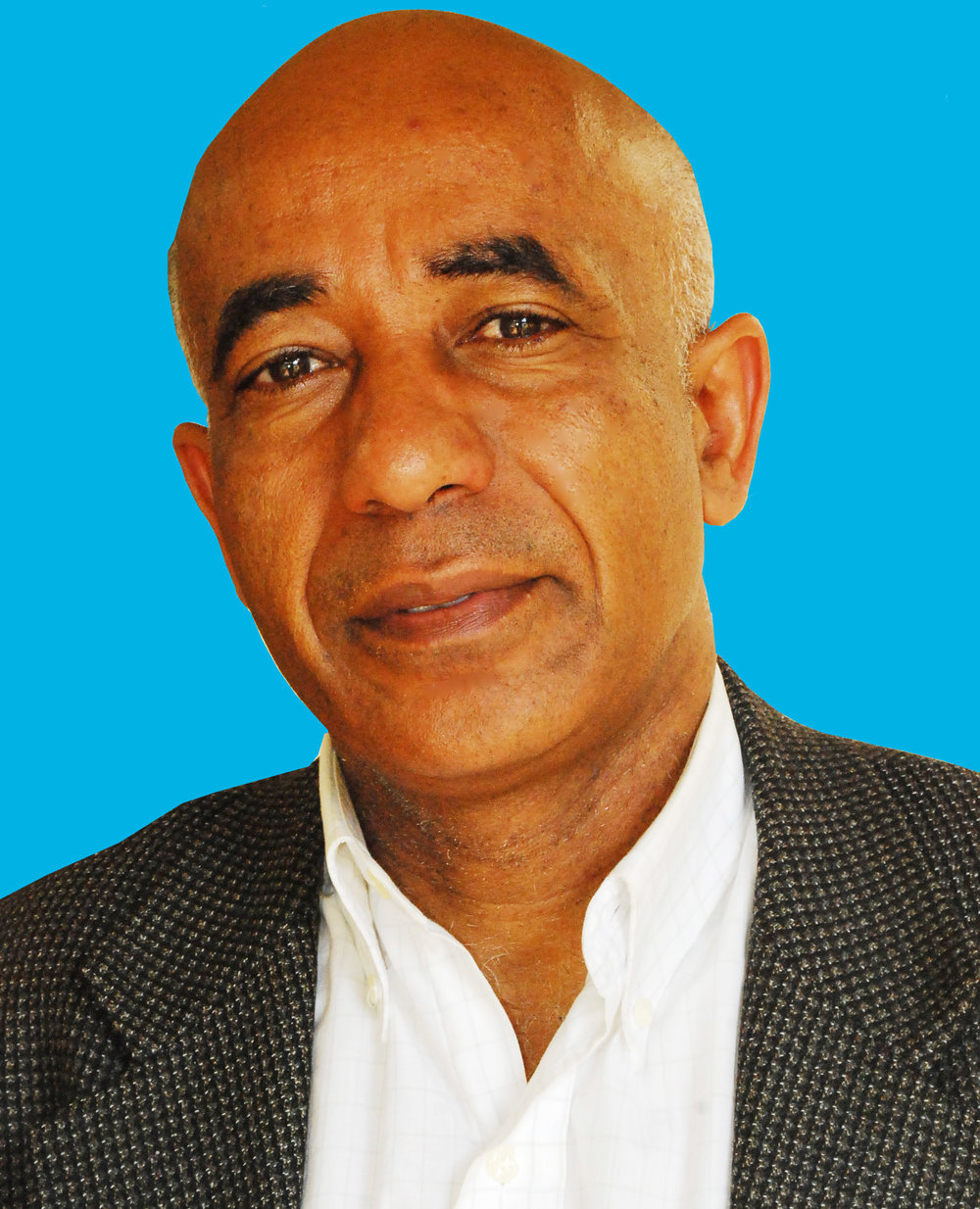 Dr Gulelat Kebede,  Lecturer & researcher on urbanization and economic development, The New School
