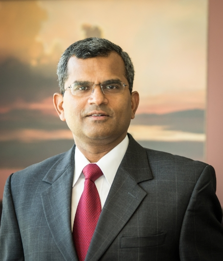 Ramesh has made a distinguished career expertise in Agriculture /Food Commodities and Africa. The geography under his supervision consists of 20 countries in Central, South and East Africa. His current strategic business unit employs over 3,000 people including 50 top global managers. He serves on the Olam's Global OpCo and ManCo.  Ramesh joined Olam at its inception in Nigeria 25 years ago, and has been a part of the core team that saw the company grow from a green field start up to a Singapore listed USD 20 billion revenue organization today. Ramesh has lived and worked in multiple countries across Africa and also headed Olam's India operations at one stage. He started Olam's trading desk in Europe, based out of the Netherlands, before returning to Africa.  Ramesh has worked closely with farmer groups, worked alongside government programs, set up and run logistics and processing operations and also set up distribution structures in a variety of African markets. He is widely consulted by banks, government structures, NGOs and private businesses. He teaches at the University of Cape town.  Ramesh lives in Durban with his wife.