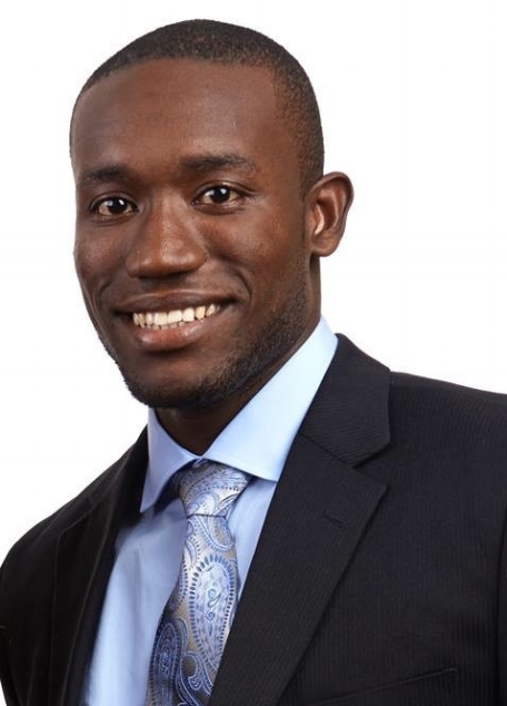 Kwami Williams,  Co-Founder & CEO, MoringaConnect