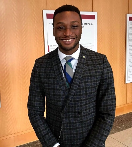 Kelechi Weze,  Doctoral Candidate, Harvard T.H. Chan School of Public Health