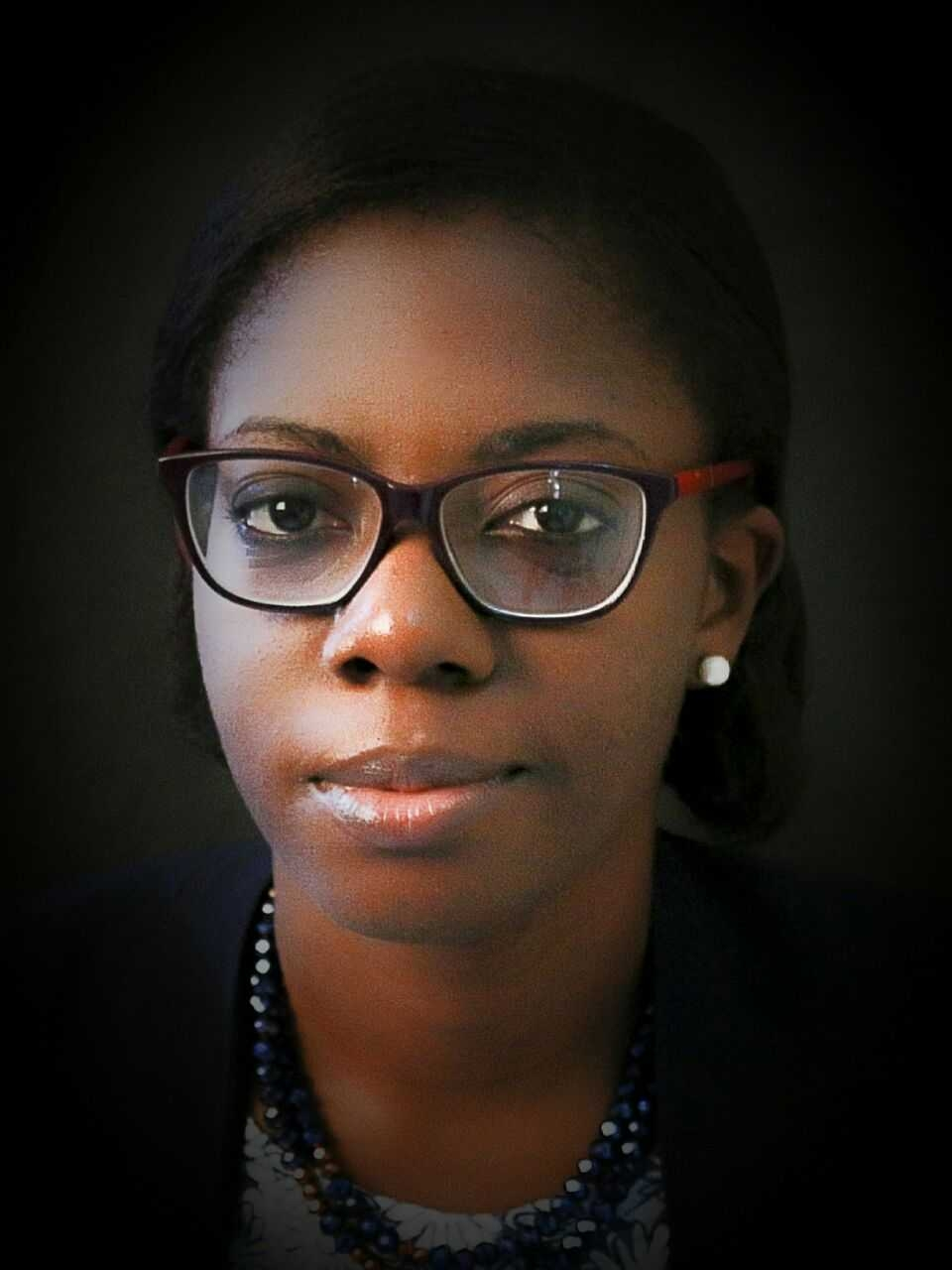 Dr. Ify Ogo,  UN Economic Commission for Africa
