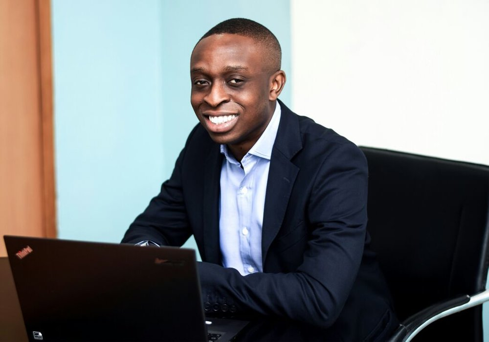 Tunde Kehinde, Co-Founder & Co-Managing Director, Lidya