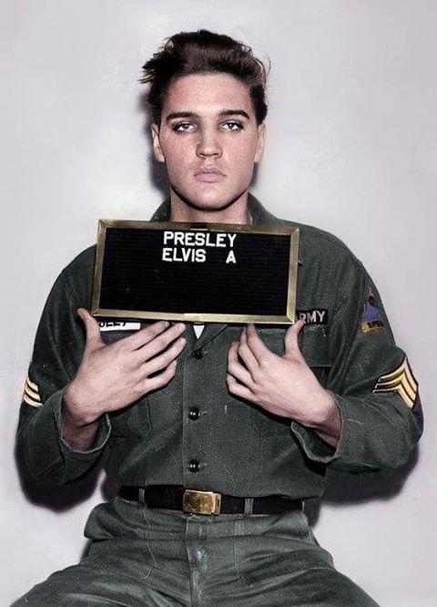 Source :-  Elvis A Presley