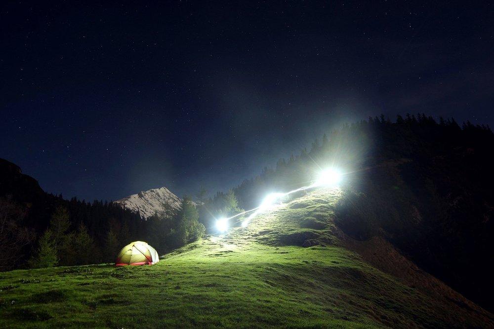 Kheerganga Trek - Cure Altitude Sickness Kasol