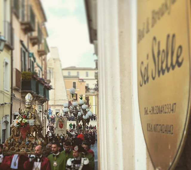 San Panfilo in #sulmona #seistellemood #bbseistelle #abruzzo