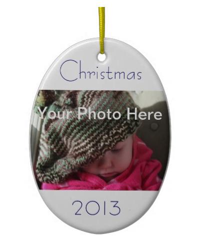 Christmas 2013 ornament