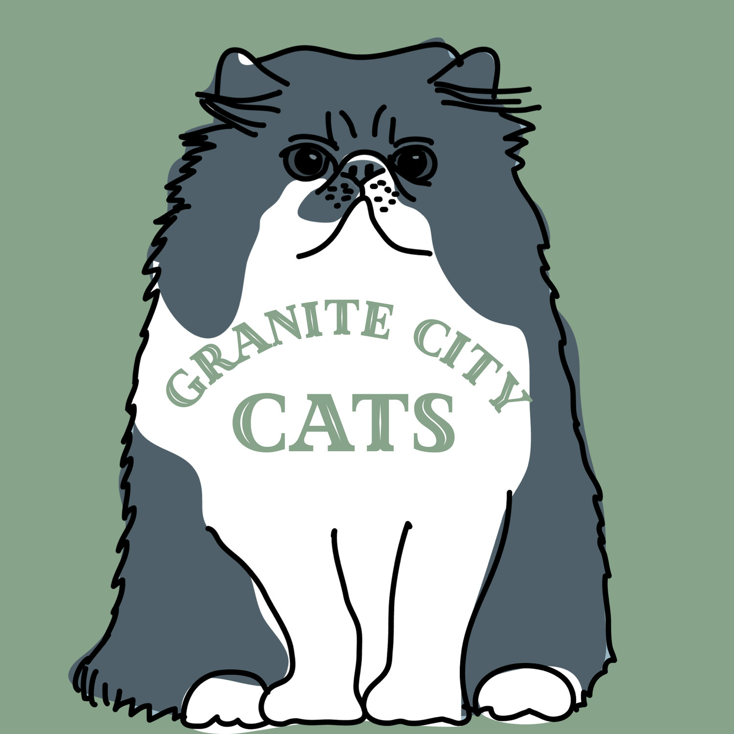 Granite City Cats