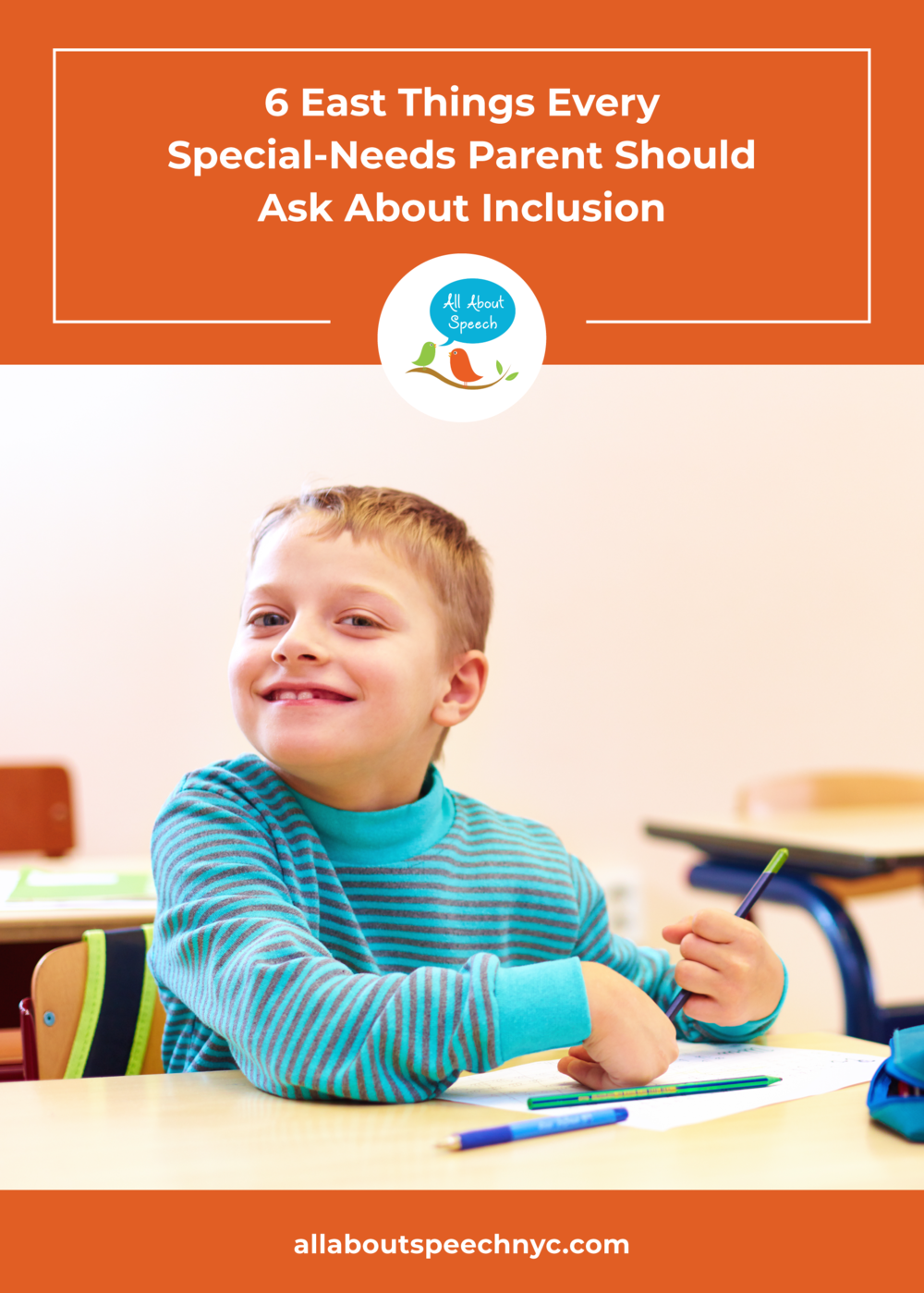 6 easy things every special needs parent should ask about inclusion