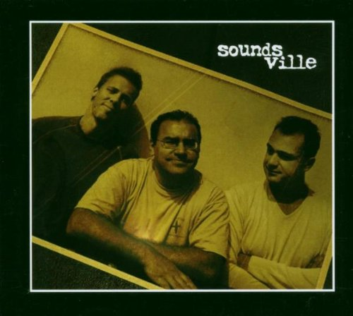 "Soundsville ""Soundsville"" M&G records"