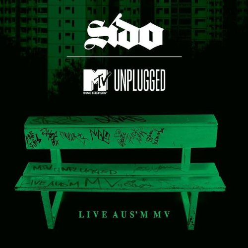 "Sido ""MTV unplugged"", Universal Records 2010"