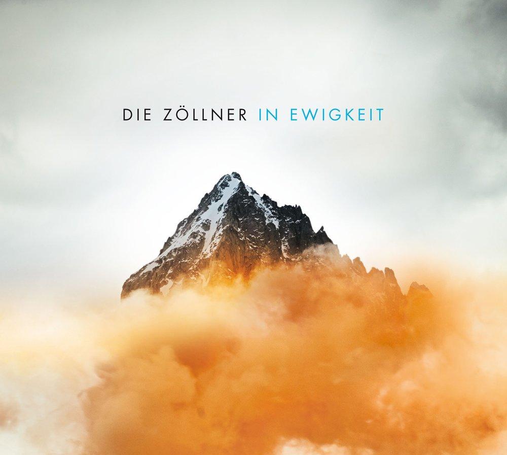 """Die Zöllner """"In Ewigkeit"""", Buschfunk records 2015"""