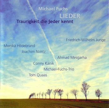 """Michael Fuchs """"Traurigkeit Die Jeder Kennt"""", guitar, 2010"""
