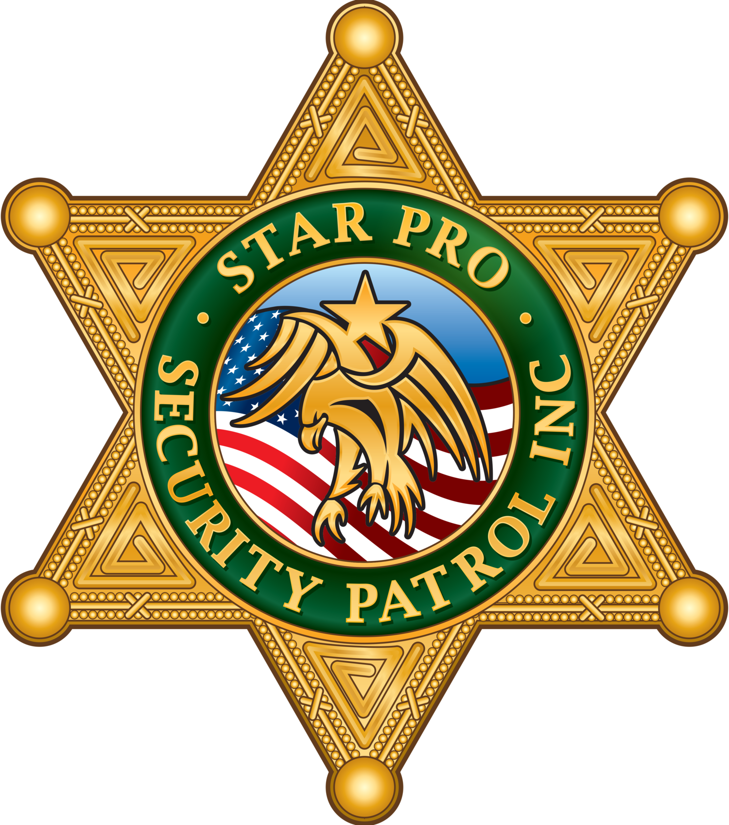 Star Pro Security Patrol
