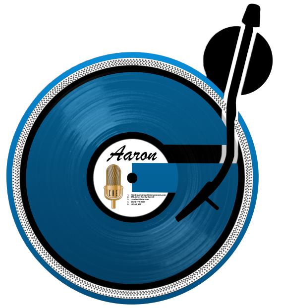 043 DJ Aaron's Funky Throwback Hip Hop Jamz — DJ HomeSchool