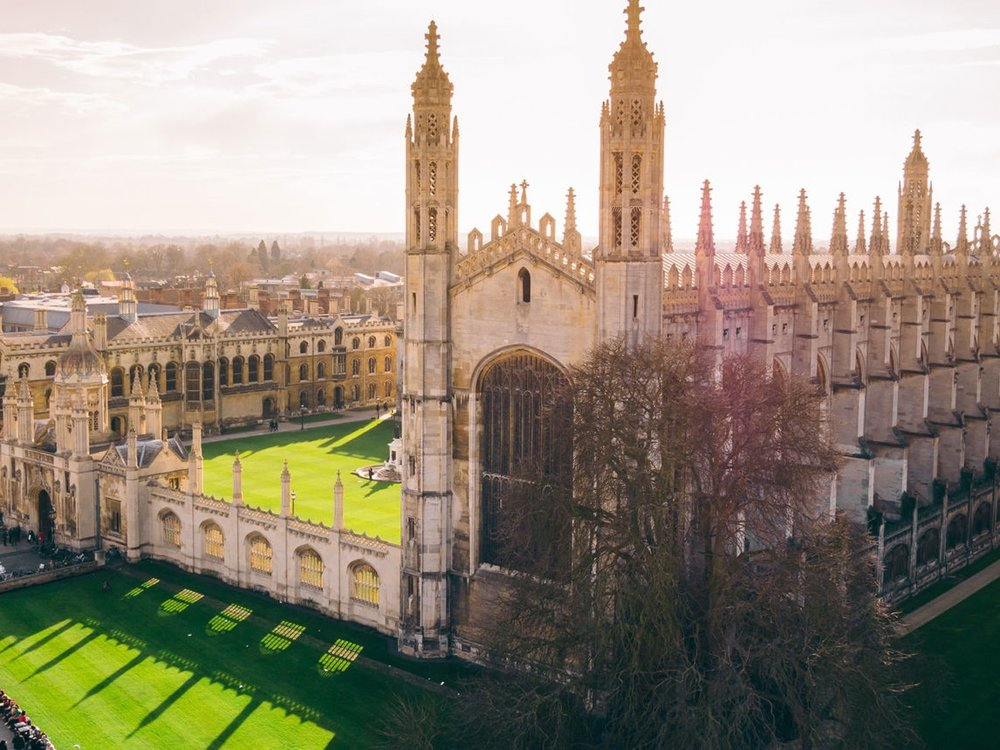 Cambridge Blockchain Forum - - Cambridge -Focusing on new business models enabled by decentralised networks