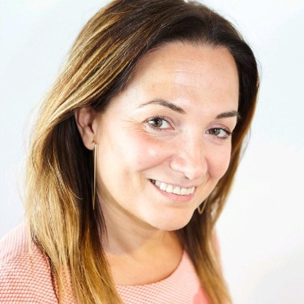Irene Lopez  Director of Partnerships, Ocean Protocol