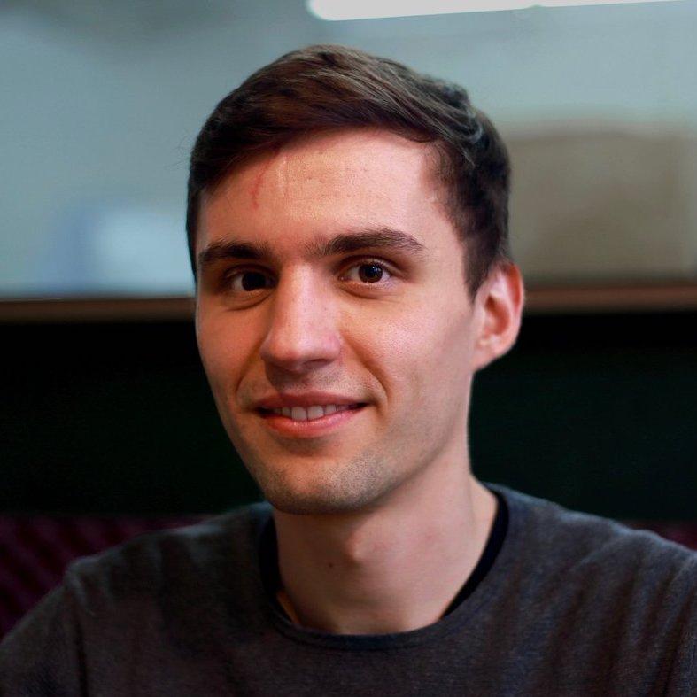 Peter Czaban  Executive Director, Web 3 Foundation