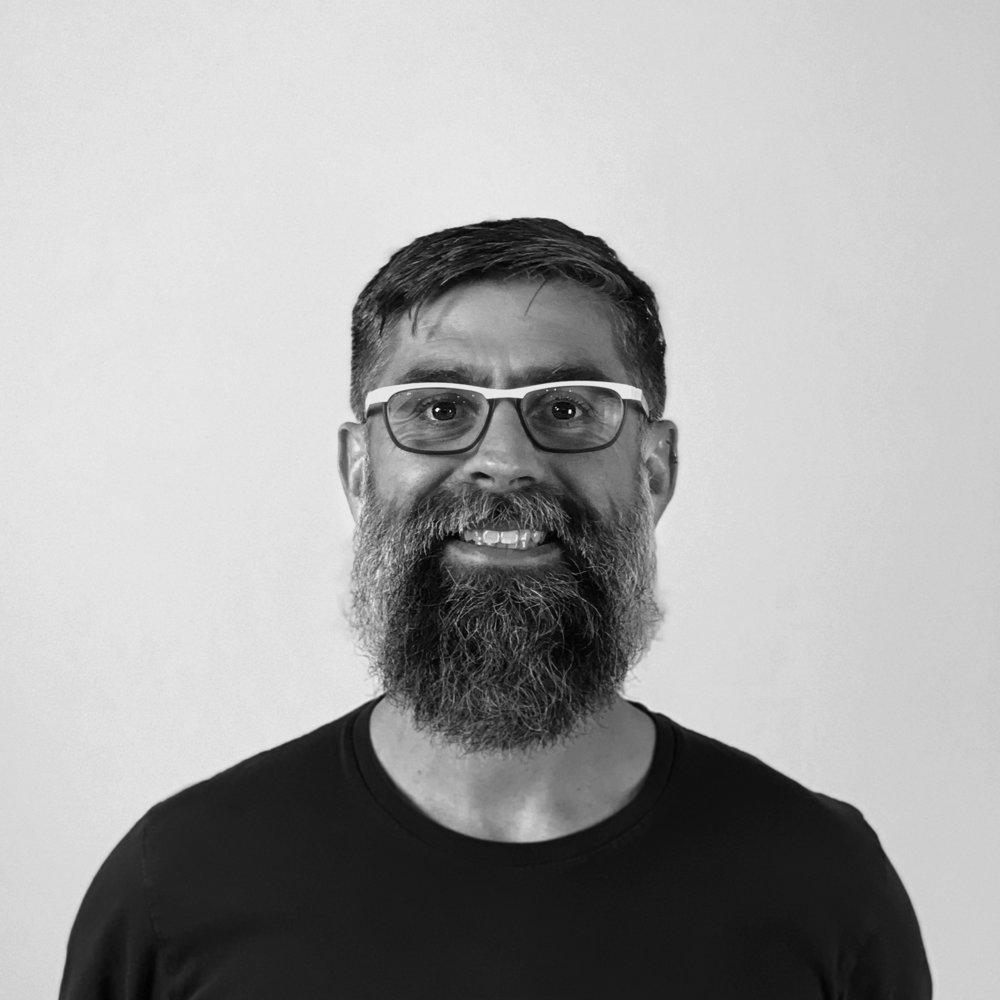 Maex Ament  Co-founder & CEO, Centrifuge