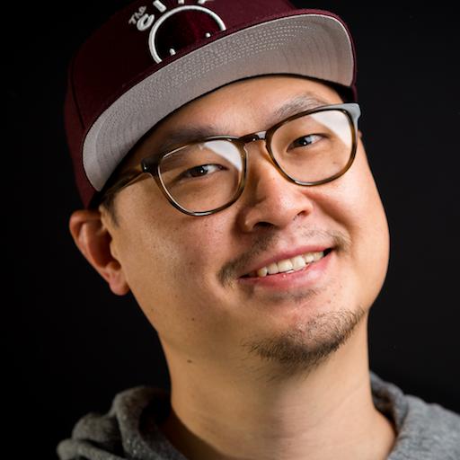 Phil Chen  Decentralised Chief Officer, HTC Exodus