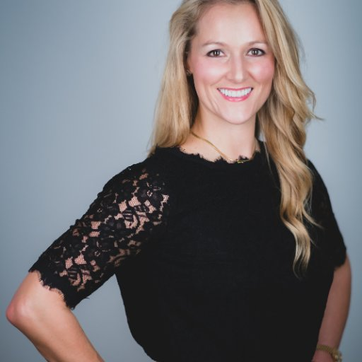 Nancy Fechnay  Founder, BedrockX