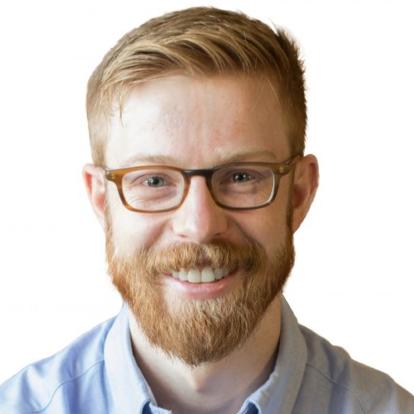 Paul Warren  Head of Product, Keyless