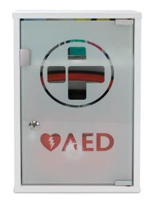 Alarmed Indoor AED Cabinet - £155 (exc VAT)