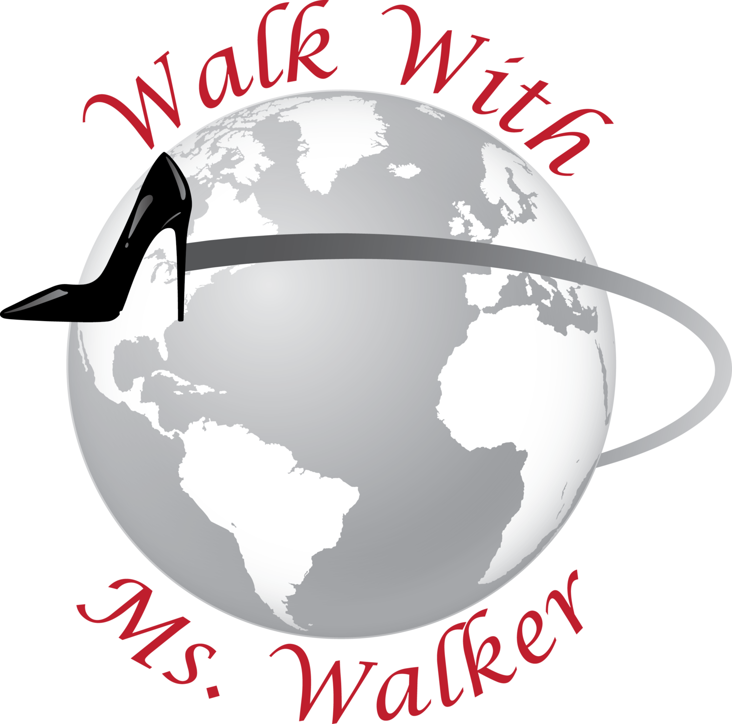 Walk With Ms. Walker
