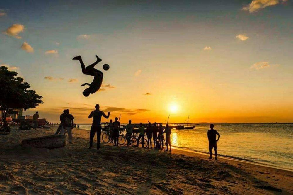 Nungwi Beach Soccer.JPG
