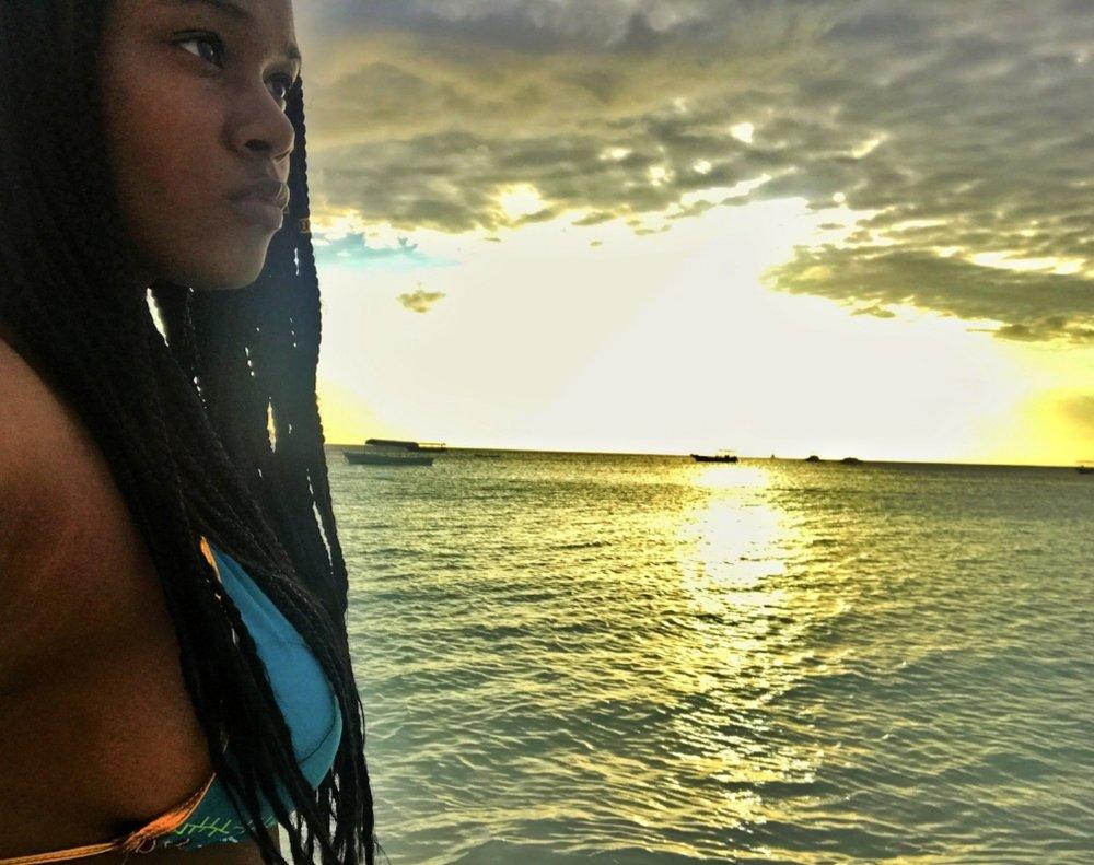 Nungwi Sunset Selfie.jpg