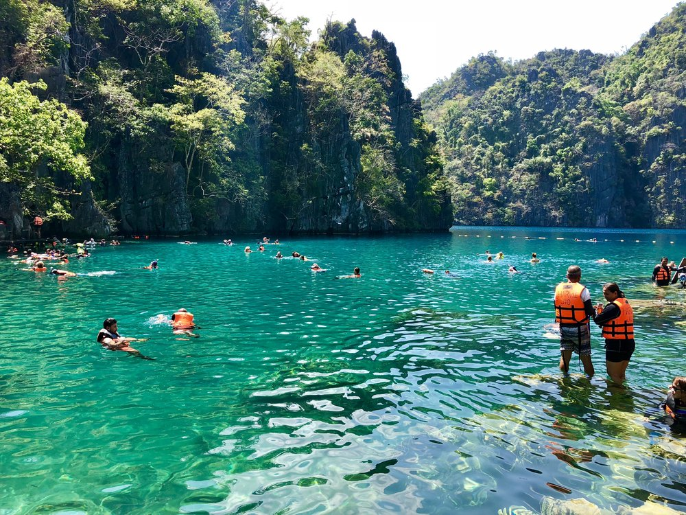 Kayagan Lake Swimming.jpg