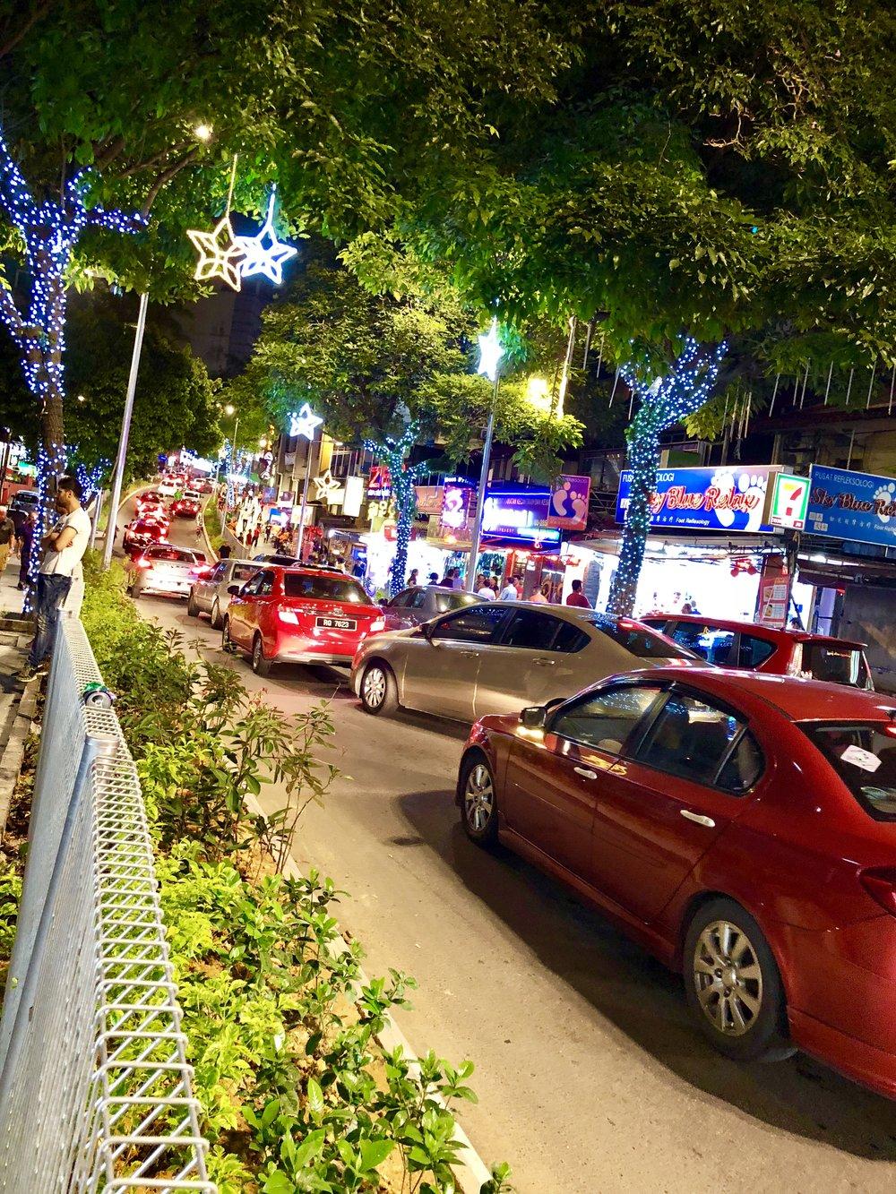 Bukit Bintang Traffic.jpg
