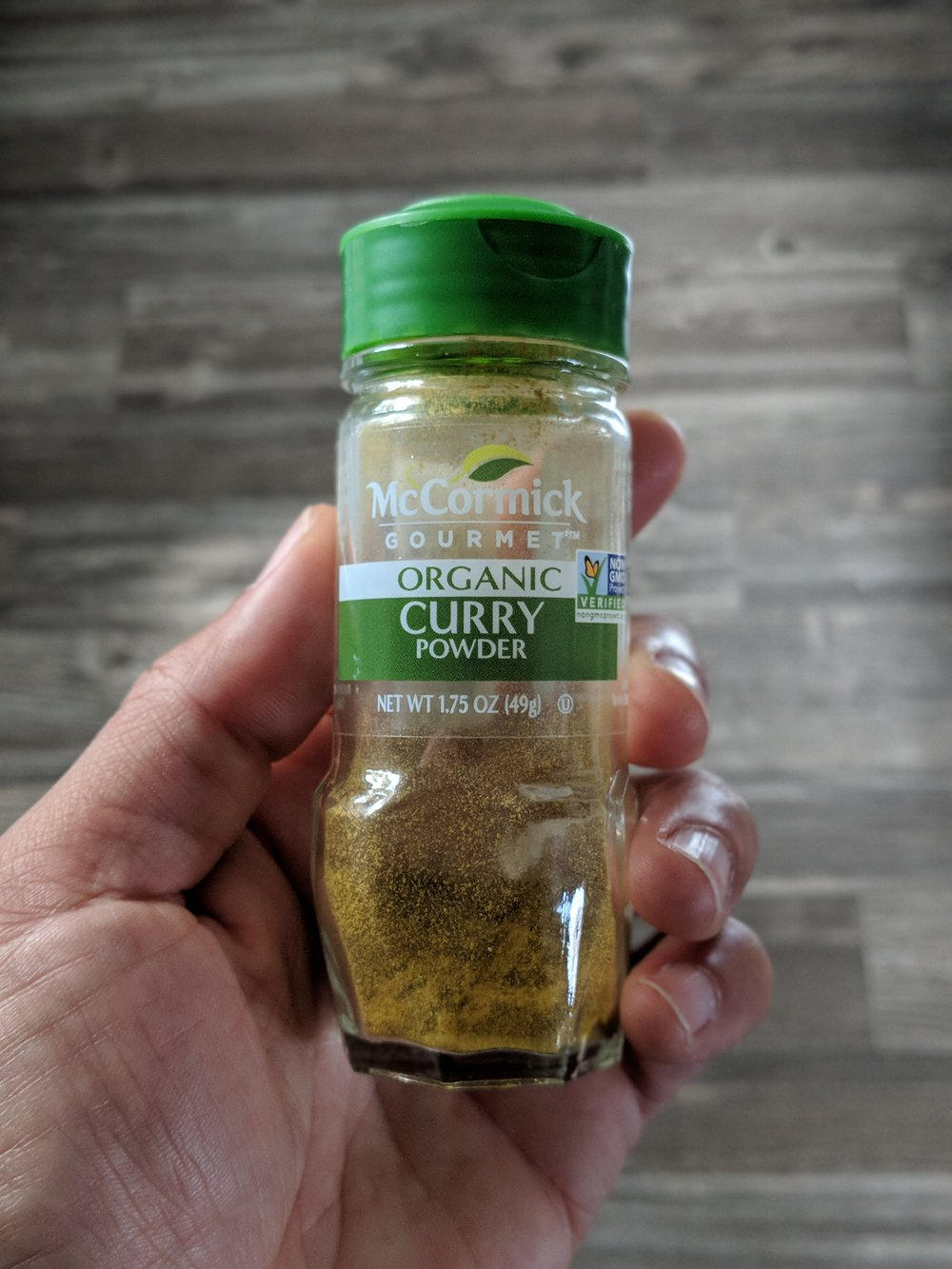 Curry Powder - It's in the name... use it for Curry, and if you want your lentil soup to have a curry flavor.