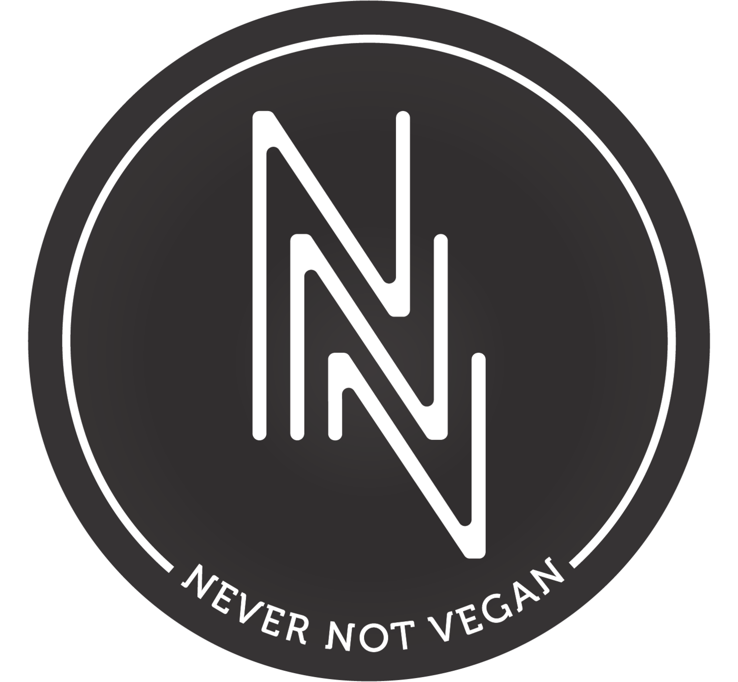 Never Not Vegan