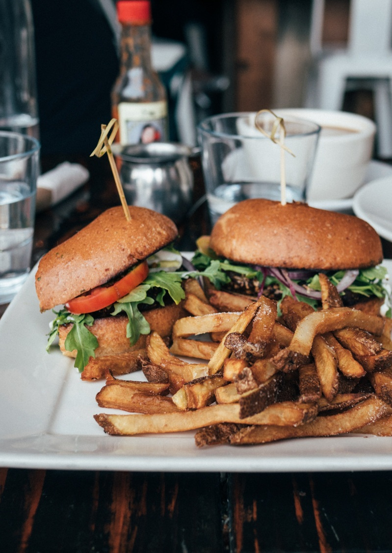 Eat Out - WELCOME TO THE DEFINITIVE LIST OF THE BEST VEGAN EATS!