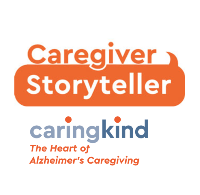 Caregiver Storyteller - Caregiver/Storyteller is a storytelling podcast about Alzheimer's and dementia caregiving sponsored by Caring Kind, New York City's leading expert on Alzheimer's and dementia caregiving. Every caregiver has a story to tell. Chris Doucette interviews caregivers to learn how they became caregivers, the ups and downs of their journey, and how they've changed as a result. Dr. Mosconi was invited to provide updates on dementia research and useful information about Alzheimer's prevention.Coming up soon.