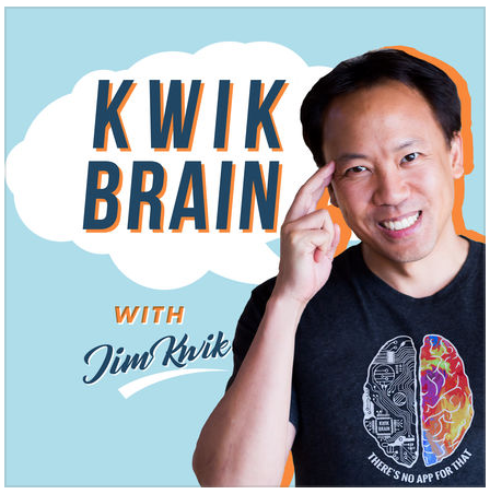 The Kwik Brain podcast - How do you have better focus? How do you improve your memory? How do you improve your thinking ability? What are the best foods for your brain? What you eat matters, especially for your gray matter. And who better to have this discussion with than Dr. Lisa Mosconi? She's the author of an incredible book called, Brain Food, a must-read for anyone interested in having a healthy and powerful brain. In this episode, we're taking you to the kitchen and share with you foods you can eat right now to boost your brain health and the foods you should avoid.Download: Episode 88: Eating for Your Brain with Dr. Lisa Mosconi