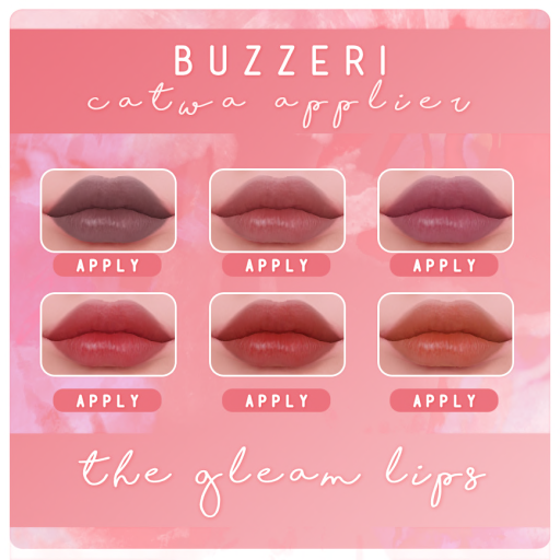 Buzz-Gleam-lips-exclusive-ad.png