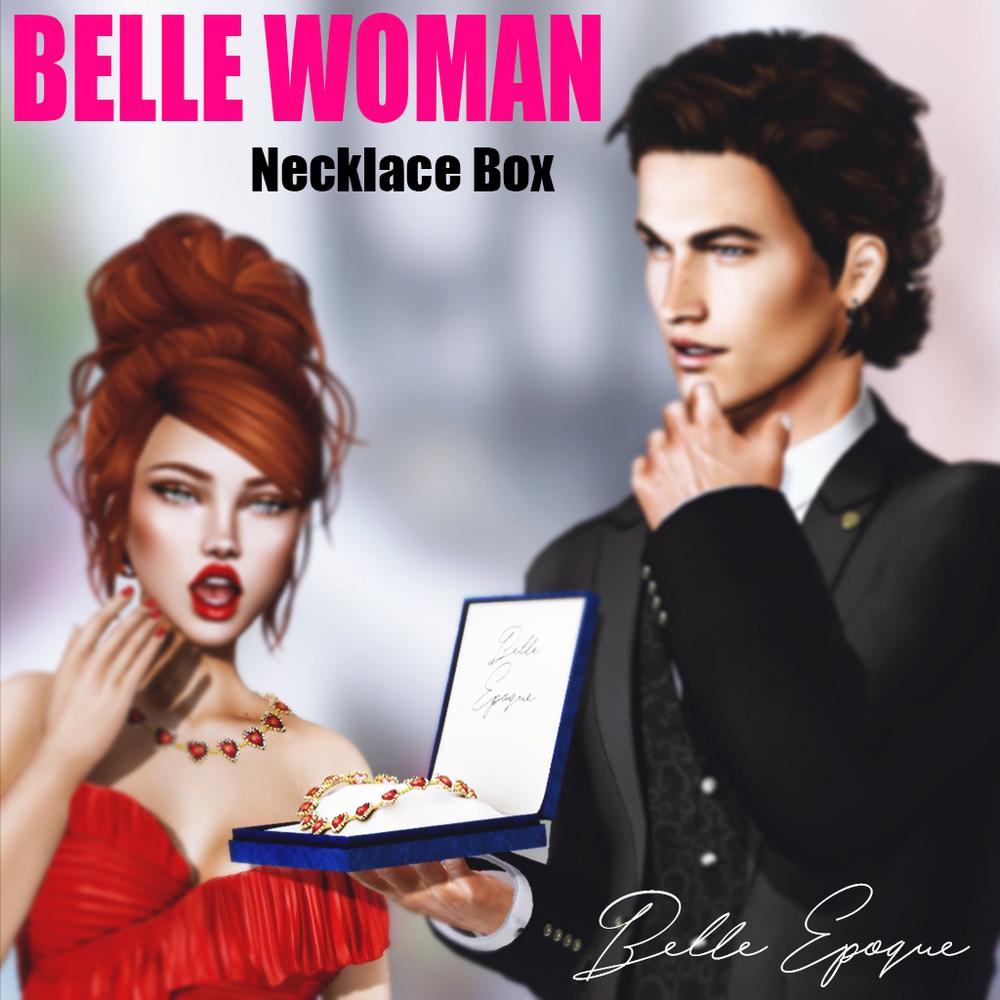 Belle Epoque { Belle Woman } Exclusive.png
