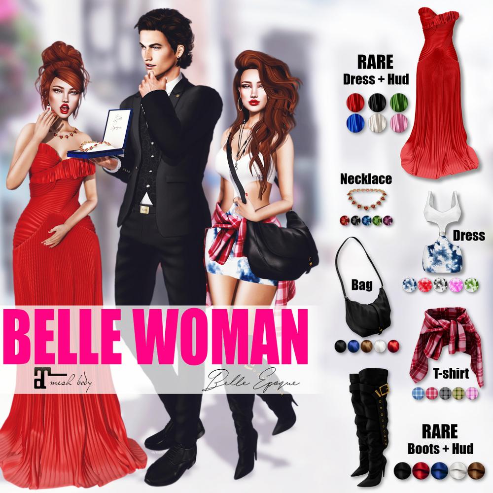 Belle Epoque { Belle Woman }.png