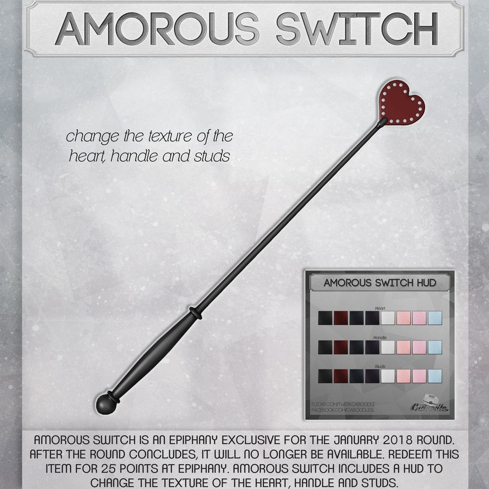 Caboodle - Amorous Switch - Exclusive.png