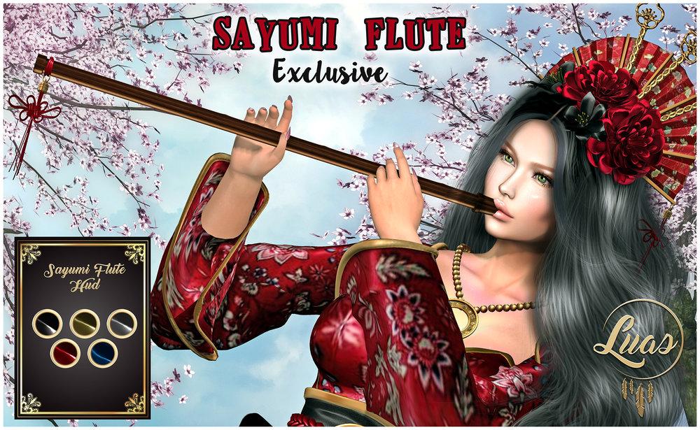 Luas Sayumi Flute exclusive AD.jpg