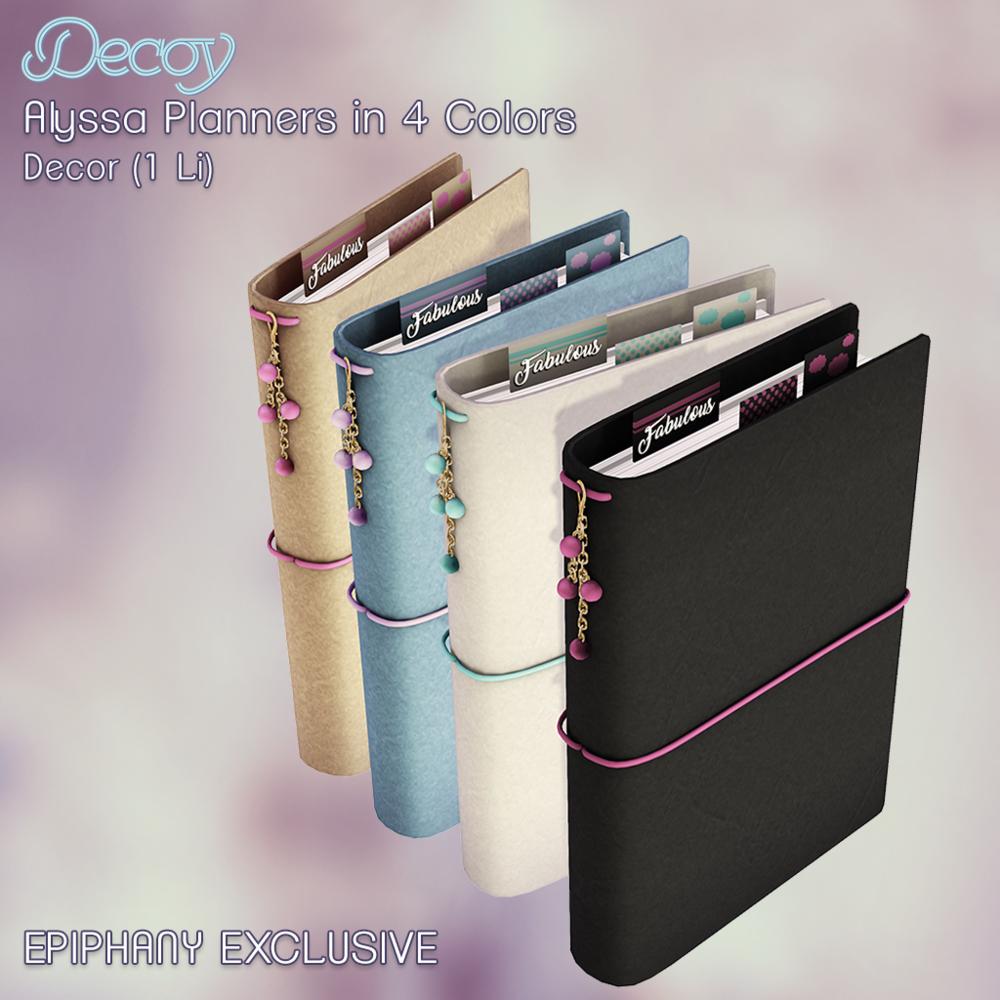 Decoy Alyssa Epiphany Exclusive.png