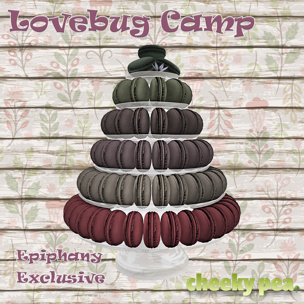 Cheeky Pea Lovebug Camp Exclusive.png
