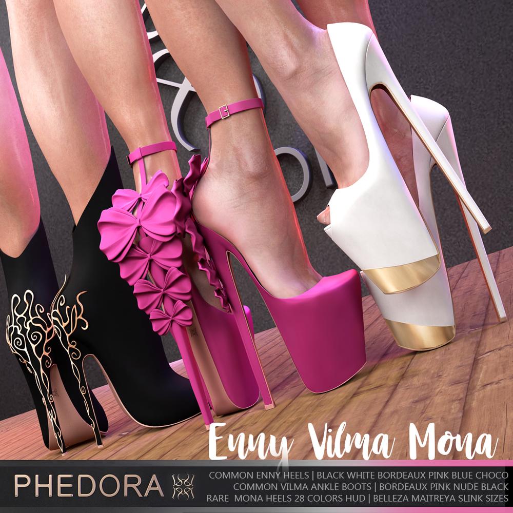 Phedora ~ Classy & Sassy.png