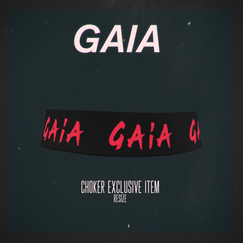 Gaia - Runaway Exclusive Item.png