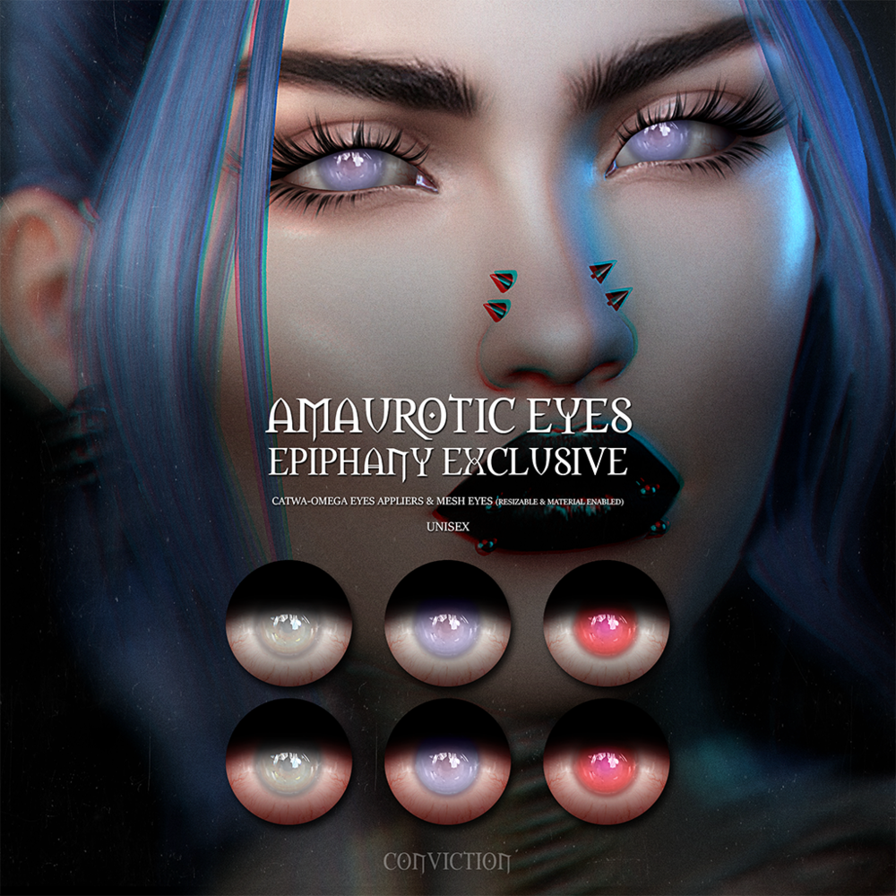 [ Conviction ] AMAUROTIC EYES EPIPHANY EXCLUSIVE 1024.png